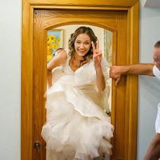 Wedding photographer Sergey Tisso (Tisso). Photo of 17.03.2017