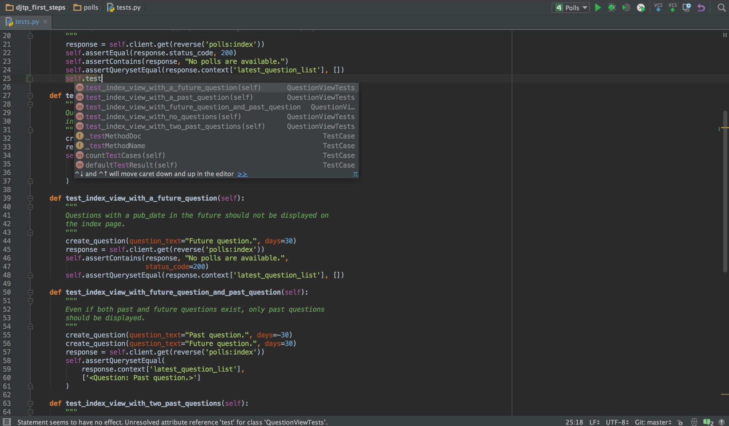JetBrains PyCharm Pro cho Mac