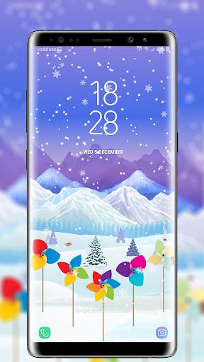 Christmas Live Wallpaper 1.0.1.2 screenshots 1
