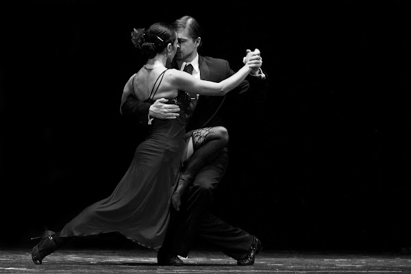 Tango d'autore di Fiorenza Aldo Photo