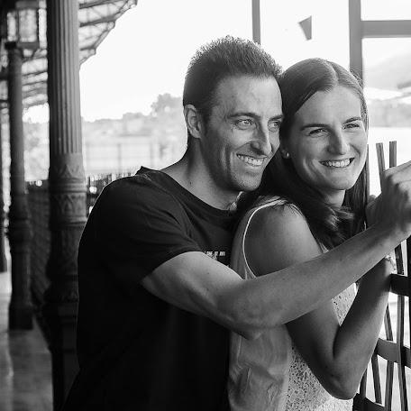 Fotógrafo de bodas Blanca Peralta (peralta). Foto del 31.12.2015