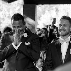 Wedding photographer Manuel Eletto (manueleletto). Photo of 06.10.2017