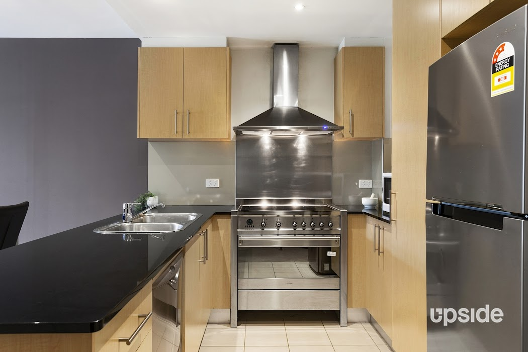Main photo of property at 36/219A Northbourne Avenue, Turner 2612