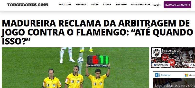 Flamengo rouba até de time pequeno