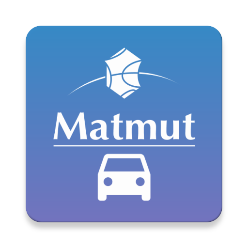 Matmut Connect Auto Icon
