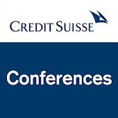 Credit Suisse Conferences Android APK Download Free By Gather Digital