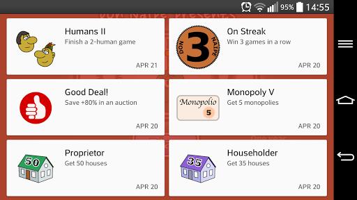 Europoly 1.2.1 Screenshots 7