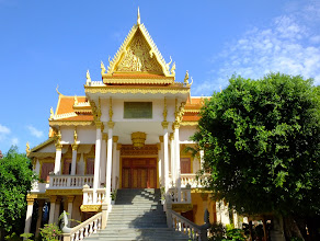 Photo: The Wat