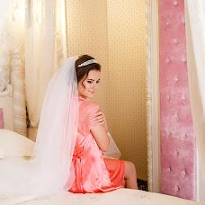 Wedding photographer Marina Solnceva (solnechnaya). Photo of 19.09.2016