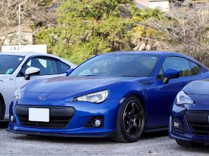 BRZ ZC6 GT・2016年式 E型のカスタム事例画像 よっしー@SHiNOYOさんの2021年02月28日18:11の投稿