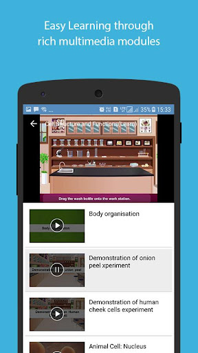 Extramarks u2013 The Learning App 2.0.25.43 screenshots 3