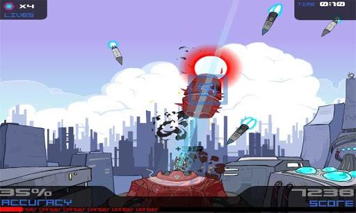 City Defense Battle:Shooting 1.0.1 screenshots 8