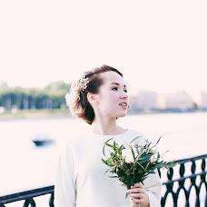 Wedding photographer Anna Tamazova (AnnushkaTamazova). Photo of 05.09.2017