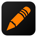 Draw! in landscape icon