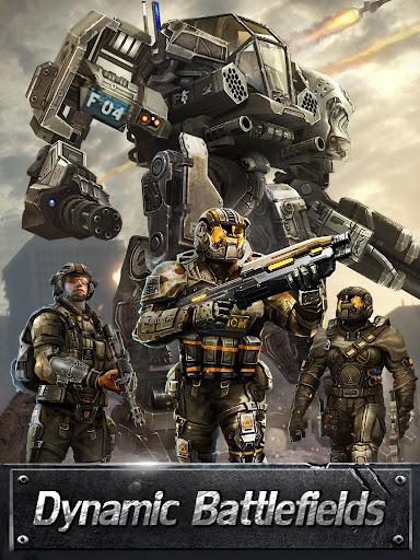 Titans: Genesis 1.6.7 screenshots 6