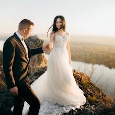 Wedding photographer Dmitro Sheremeta (Sheremeta). Photo of 24.04.2018