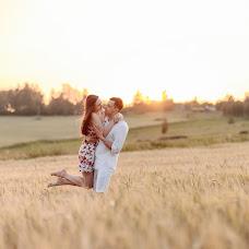 Wedding photographer Ekaterina Lapkina (katelapkina). Photo of 12.09.2018