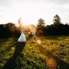 Düğün fotoğrafçısı Anton Metelcev (meteltsev). 22.02.2017 fotoları