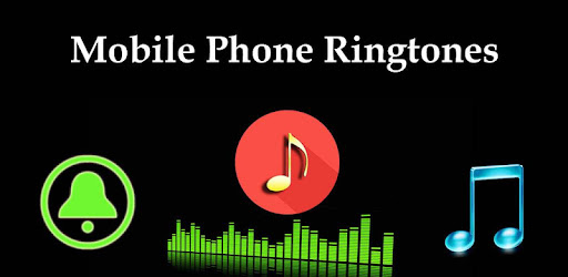 Mobile Phone Ringtones - Apps on Google Play