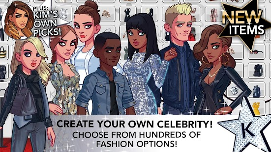 KIM KARDASHIAN: HOLLYWOOD - screenshot thumbnail