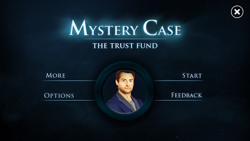 Mystery Case: The Trust Fund