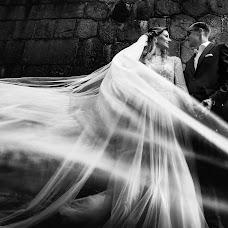 婚礼摄影师Donatas Ufo(donatasufo)。01.09.2018的照片