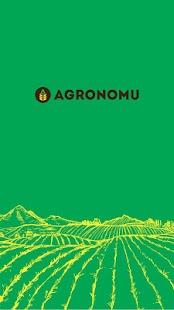 Agronomu - náhled
