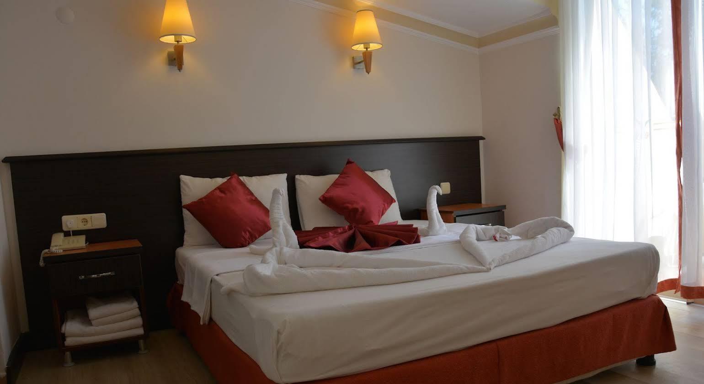 Yavuzhan Hotel