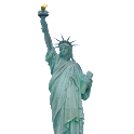 Statue of Liberty Widget icon