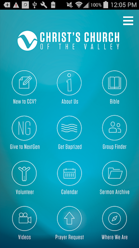 CCV Mobile  screenshots 2