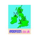 RadioFeeds UK & Ireland Icon