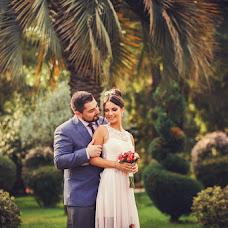 Wedding photographer Maksim Ladovskiy (jozzeppe). Photo of 24.10.2016