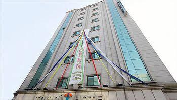 Tomgi Hotel Jongno