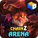 ChainZ Arena : Idle RPG Game icon