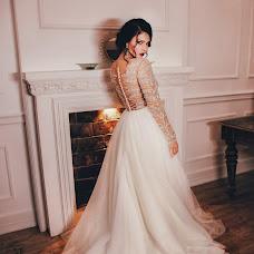 Wedding photographer Kristina Chernilovskaya (esdishechka). Photo of 07.04.2017