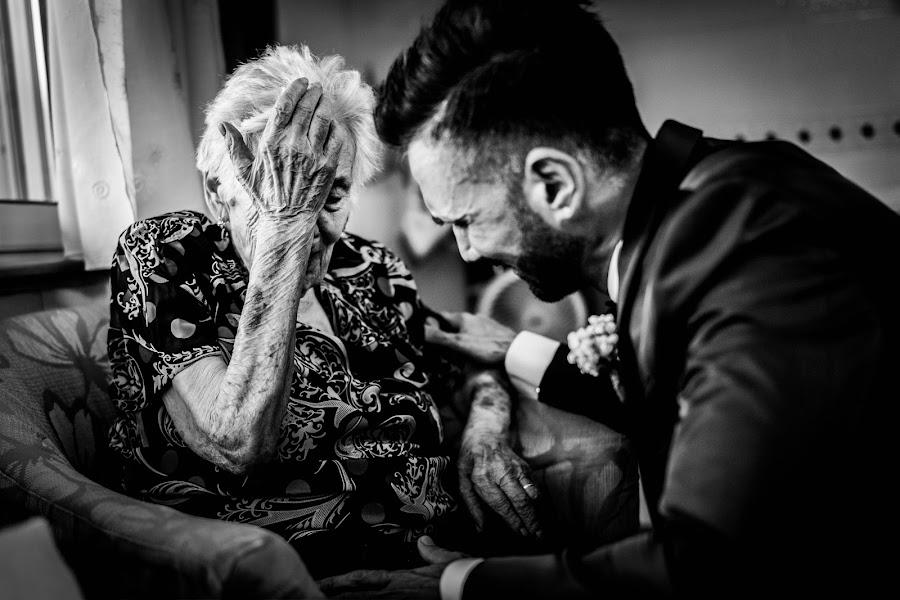 Wedding photographer Matteo Lomonte (lomonte). Photo of 01.12.2019