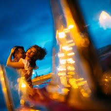 Wedding photographer Konstantin Litvinov (Km27). Photo of 10.04.2017