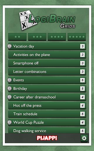 LogiBrain Grids 1.4.9 screenshots 8