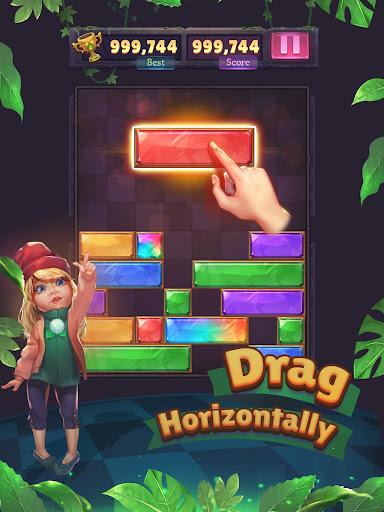 Gem Puzzle Dom 1.1.5 screenshots 9