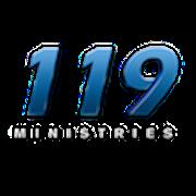 119 Ministries App