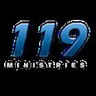 119 Ministries App icon