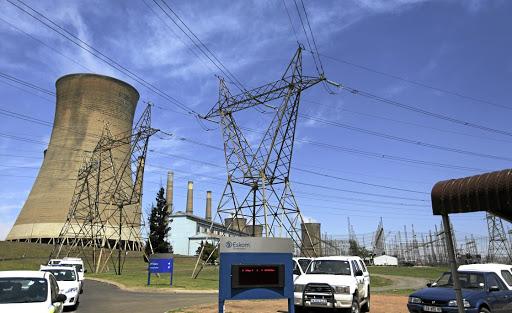 Image result for ESKOM Duvha Power Station