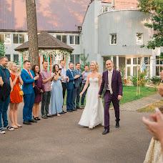Wedding photographer Valeriya Siyanova (Valeri91). Photo of 27.10.2018