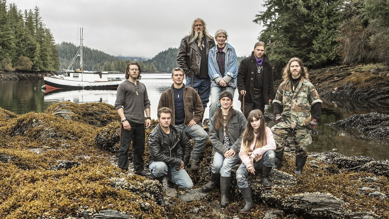 Alaskan Bush People: Origins