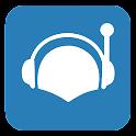 FM Radio App icon