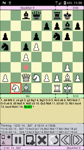 Chess for All 2.15 screenshots 1