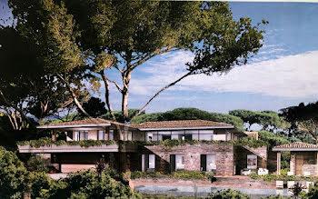terrain à Saint-Tropez (83)