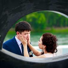 Wedding photographer Anatoliy Ryumin (Anfas). Photo of 26.02.2017