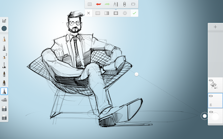 SketchBook - draw and paint 3.2.1 screenshot 23588