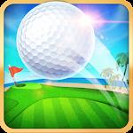 Golf Ace Icon